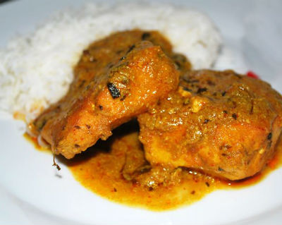 methi fish - Punjabi Fenugreek Fish