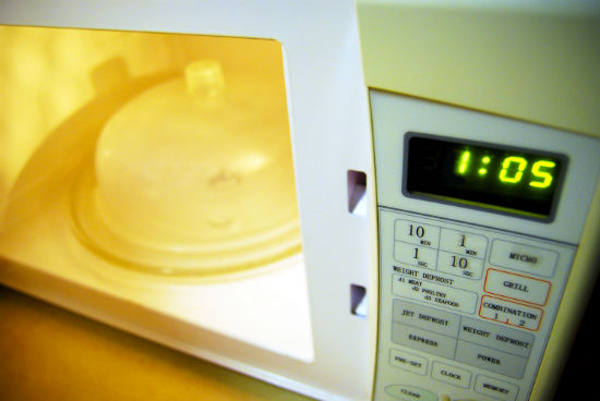 microwave tips - Microwave Cooking Tips