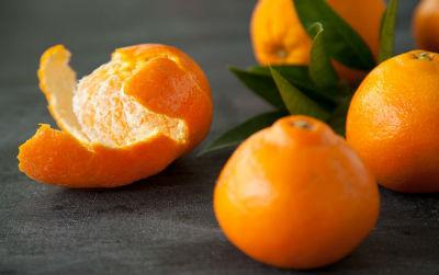 oranges - Orange Banana Salad