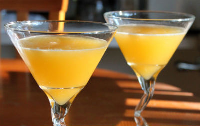 passion fruit margarita - Passion Fruit Margarita