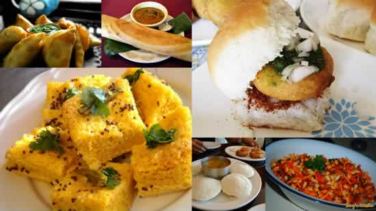 popular indian snacks - 25 Popular Indian Snacks