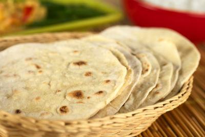 roti - Healthy Roti