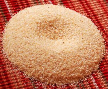 Samba Rava (Broken Wheat)