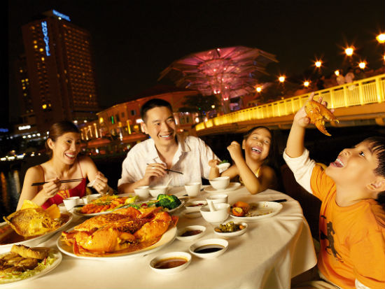 singapore food - Singapore Cuisine: Adding Health to Taste