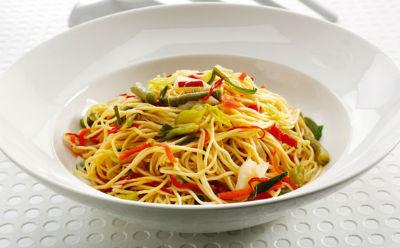 singapore noodles - Singapore Noodles