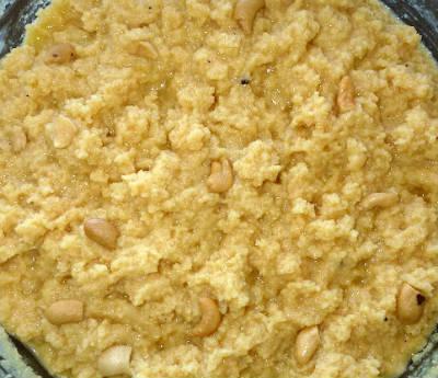 theratti paal - Theratti Paal (Milk Sweet)