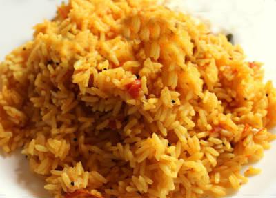 tomato rice - Tomato Rice