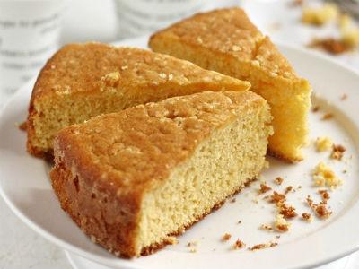 vanilla cake - Vanilla Cake