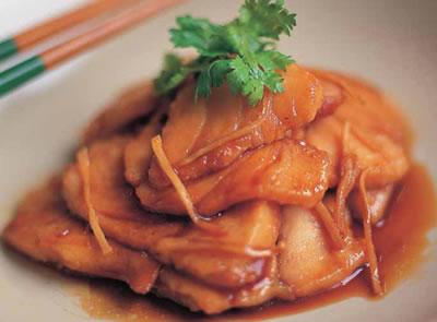 vietnamese caramel fish - Vietnamese Caramel Fish
