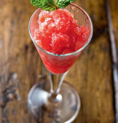 Watermelon Mint Ice