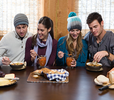 winter food - Winter Food - What to eat and What not to!