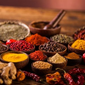 Essential Indian Spices You'll Need