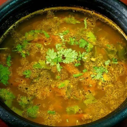 Mysore Rasam Recipe