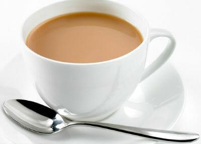 tea - Spicy Tea