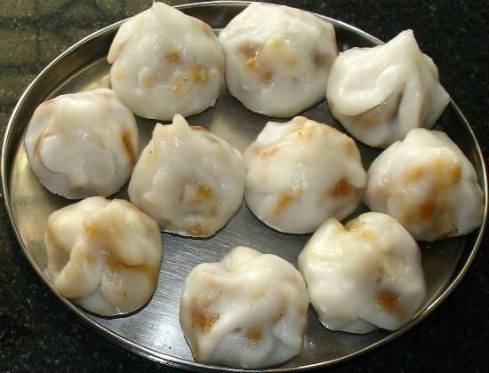 kozhukattai - Kozhukattai