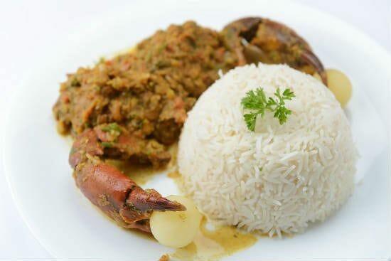 crab masala - Crab Masala
