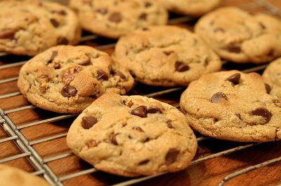 chocolate chip cookies - Chocolate Chip Cookies