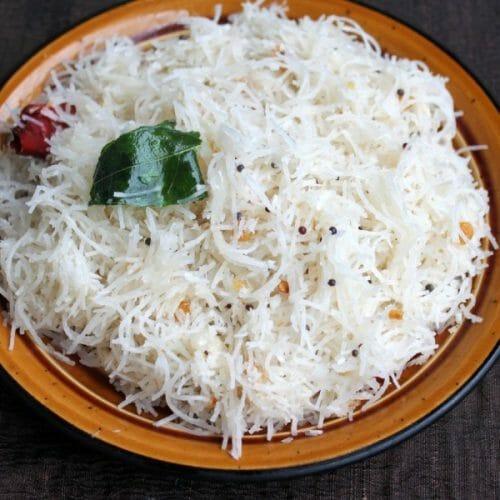 Coconut Sevai