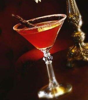 gin sling - Gin Sling
