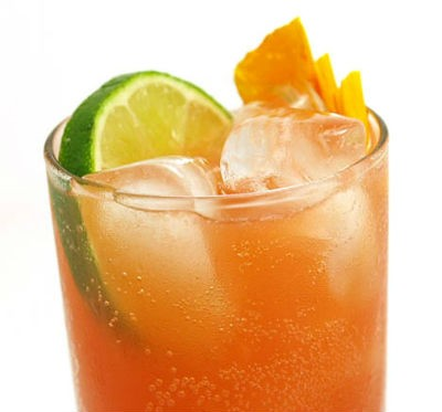 planters punch - Planter's Punch