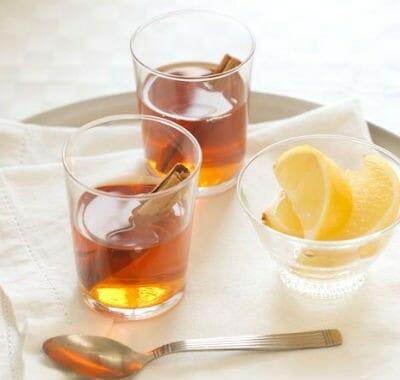 cinnamon tea - Cinnamon Tea