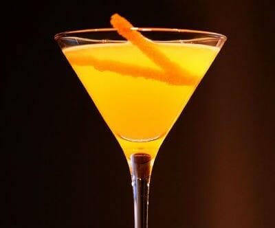 citrus fizz - Citrus Fizz
