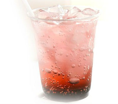 italian soda - Italian Soda