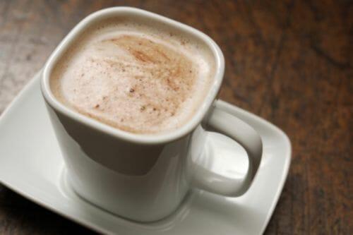 hot chocolate - Hot Chocolate
