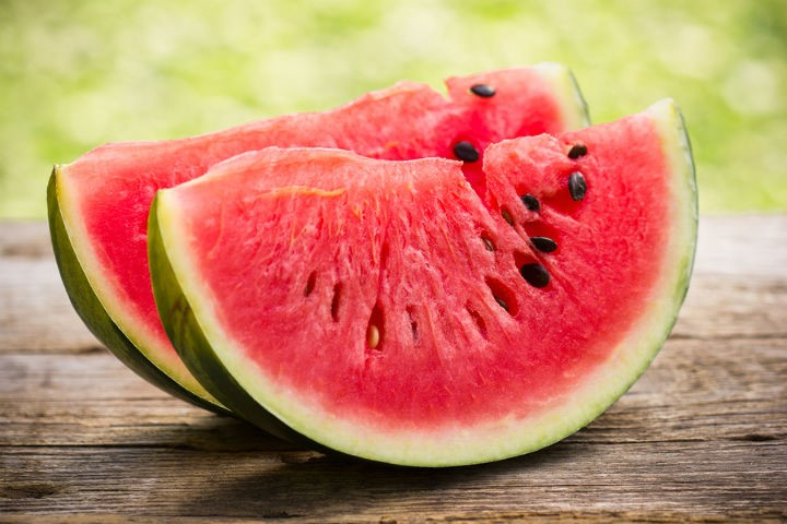 watermelons - 8 Reasons (besides weight loss) to Gorge on Watermelon This Summer