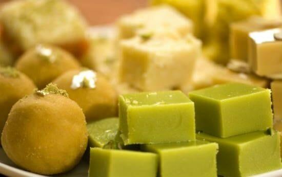 diwali sweets - Diwali Special Sweets