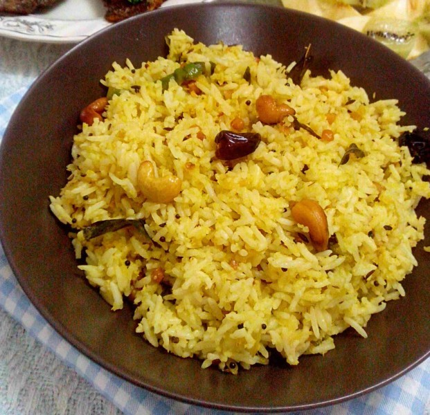 green mango rice - Green Mango Rice