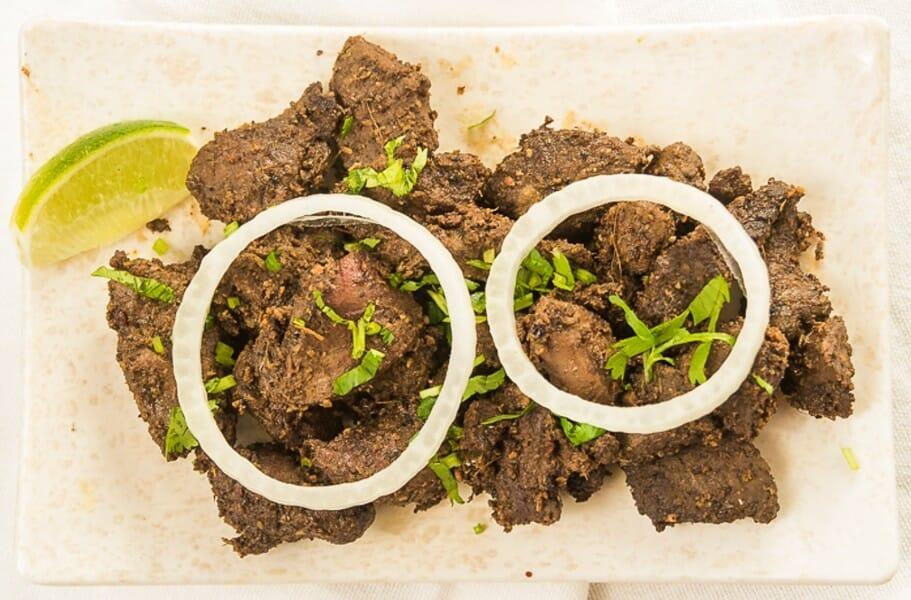 barrah kebab - Barrah Kebab