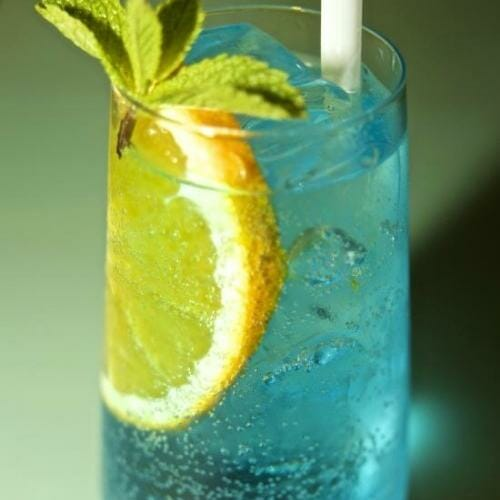 Oasis Cocktail