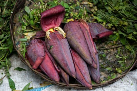 Vazhaipoo (Banana Flower)