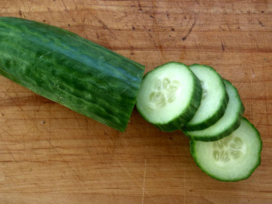 Cucumber - 10 Must Have Foods to Beat the Summer Heat