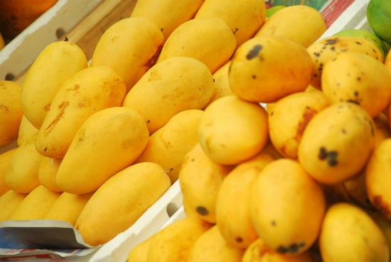 Mangoes - 10 Must Have Foods to Beat the Summer Heat