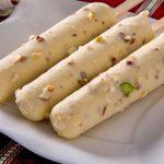 Badam Kulfi Ice Cream