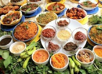 Andhra Food - Chicken Soya Kebabs