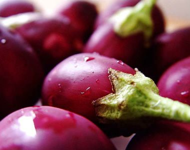 Brinjals5 380x300 - Health Benefits of Jamun