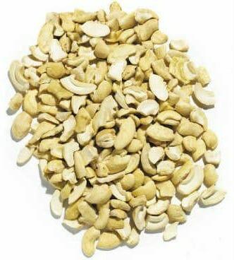 Broken Cashewnuts - Masala Cashew Bhelpuri