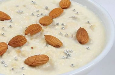 Cheese Payasam 380x250 - Cheese Payasam