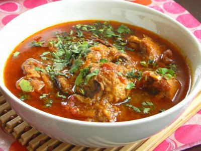 Chicken Curry Recipe Awesome Cuisine