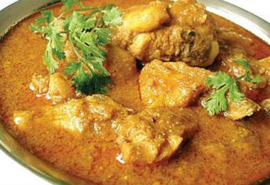 Chicken Curry with Coconut Milk 380x260 - Apple and Paneer Payasam