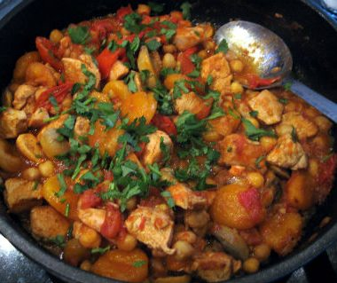 Chicken and Apricot Stew 380x319 - Chemmeen Ithal Orotti