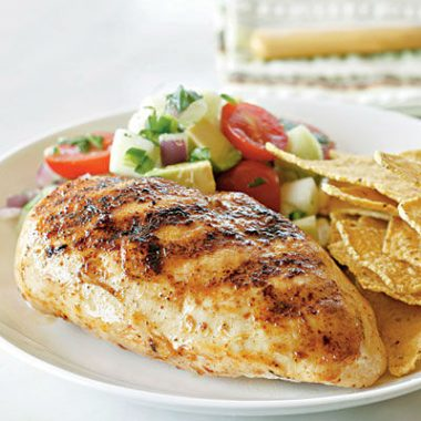 Grilled Chicken Breasts 380x380 - Chooza Chaat