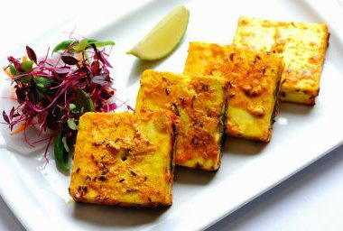 Grilled Paneer 380x256 - Preserving Food Grains
