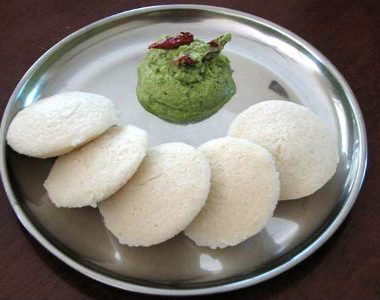 Idli2 380x300 - Foods that Lower Cholesterol Naturally