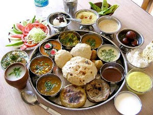 Maharashtrian Cuisine - Gucchi Biryani