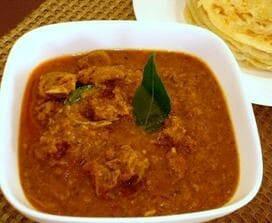 Malabar Mutton Curry - Malabar Mutton Curry