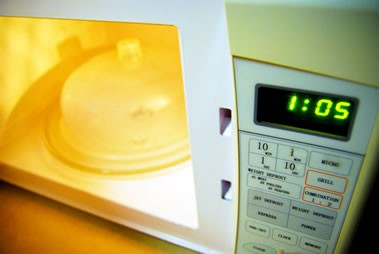 Simple Microwave Cooking Recipes